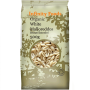 Organic Malloreddos - small shell - white