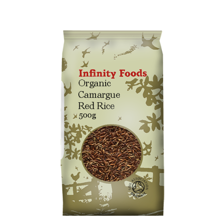 Organic Camargue Red Rice