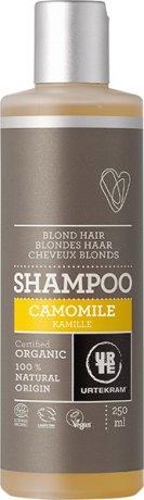 Organic Shampoo - Camomile - blond hair