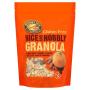 Organic Pumpkin Seed Raisin Almond Granola