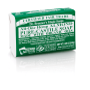 Organic Almond Soap Bar