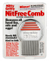 NitFree Comb - single