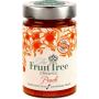Organic Peach 100% Fruit Spread