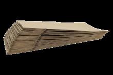 """Paper bags """"3lb""""  - 150x60x300mm"""