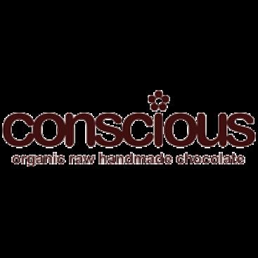 Conscious Chocolate Minis Vegan handmade raw chocolate