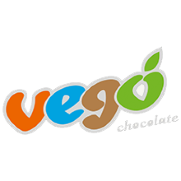 Vego vegan, gluten free, Fair Trade