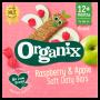 Organic Multipack Goodies Raspberry & Apple