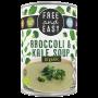 Organic Broccoli & Kale Soup