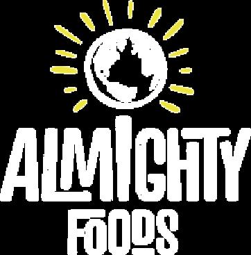 Almighty Foods Organic Vegan Chocolate