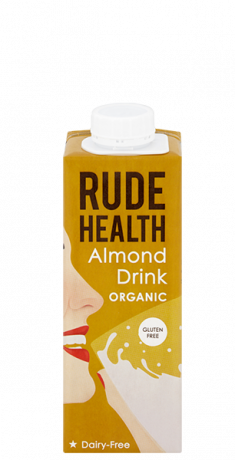 Organic Almond Drink - with rice - small