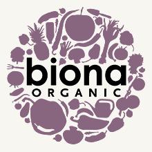 Biona tinned beans
