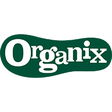 Organix Brands from 4 months pots