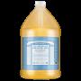 Organic Baby Mild Unscented Liquid Soap - single