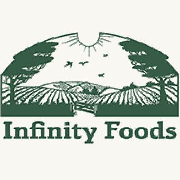 Infinity Foods Speciality Pasta White Durum Wheat