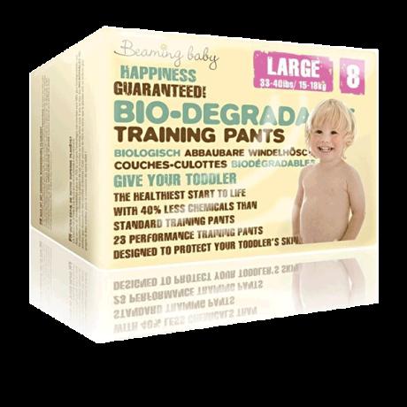 8 - Training Pants (15-18kg)