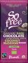 Organic Fairtrade Dark 67% sweetened with coconut blossom
