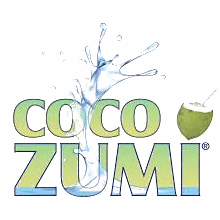 Coco Zumi Fair Trade Extra Virgin glass jars