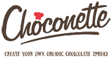 Choconette choclate spread kit