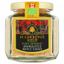 Organic Maple Sugar Granulated - glass