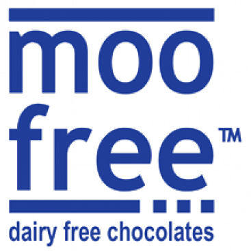 Moo Free Choc Boxed Easter Eggs Alternative to milk chocolate