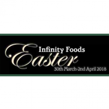 Easter 2021 2nd April to 5th April