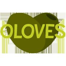 Oloves Vegan olive pouches single serve