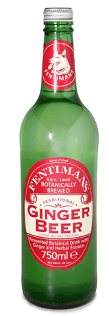 Traditional Ginger Beer - large