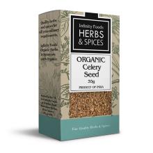 Organic Celery Seed