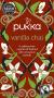 Organic Vanilla Spice Chai - cinnamon & sweet vanilla