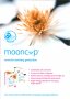 Mooncup A3 Poster - free of charge - please quote code: