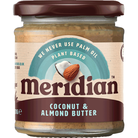Almond & Coconut Butter Smooth