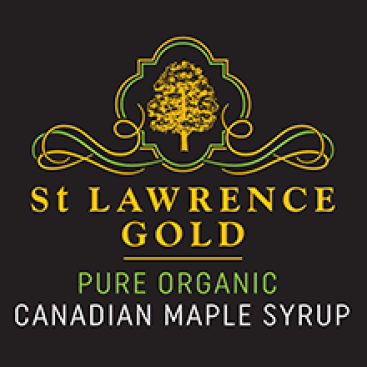 St Lawrence Gold Maple Syrup