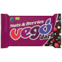 Organic Nuts & Berries Vego Dark Bar