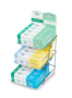 6 case Wire Display Stand - order 6 cases and also quote thi
