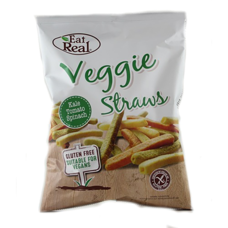 Veggie Straws - small