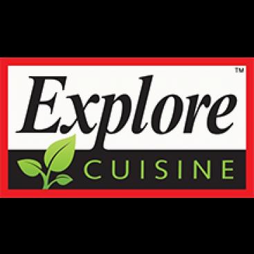 Explore Asian Vegan gluten free