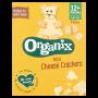 Organic Mini Cheese Cracker multipack