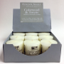 Himalayan Cedarwood & Haiti Amyris Candles