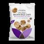 Organic Brown Rice Chips - Buckwheat & Chia