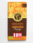 Organic Orange Dark Chocolate 65%