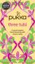 Organic Three Tulsi Tea