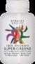 Organic Tablets - Super Greens