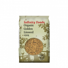 Organic Linseed Gold