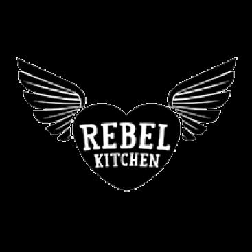 Rebel Kitchen Vegan Tetra sports cap