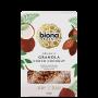 Organic Choco-Coconut Granola