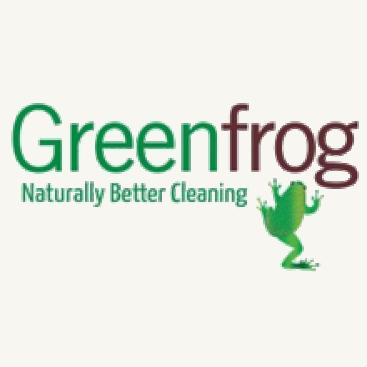 Greenfrog soapnut based ecological cleaners