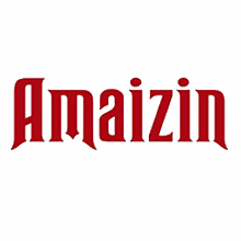 Amaizin Corn Rolls (rolled corn chips)