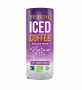 Organic Iced coffee - Protein Latte (601309 Flat White)