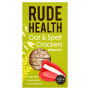 Organic Oat & Spelt Crackers