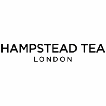 Hampstead Tea Fair Trade Tetra Prisma